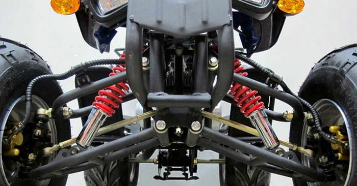 Обслуживание квадроцикла своими руками brp